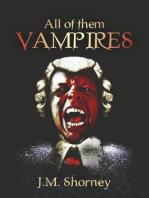 All of them Vampires