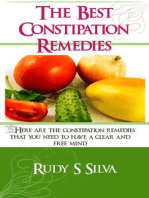 The Best Constipation Remedies