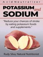 Potassium and Sodium