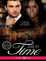 Just in Time (A BWWM Billionaire Interracial Romance Book (African American Contemporary Short Stories))