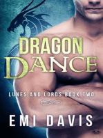 Dragon Dance (Lunes & Lords, #2)