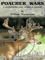 Poacher Wars