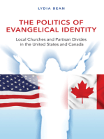 The Politics of Evangelical Identity