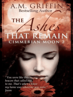 The Ashes That Remain