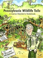 Pennsylvania Wildlife Tails