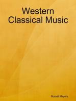 Western Classical Music