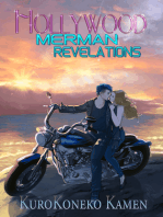 Hollywood Merman Revelations