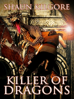 Killer of Dragons