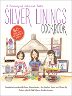 Silver Linings Cookbook