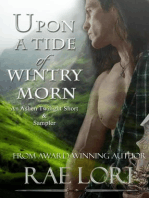 Upon A Tide of Wintry Morn