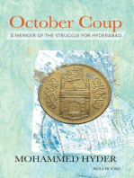 October Coup