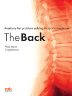 Anatomy for problem solving in sports medicine