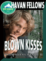 Blown Kisses (Whispering Winds 2)