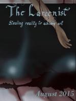 The Larcenist (Volume 2, Issue #4)