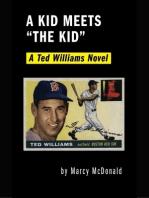 "A Kid Meets ""the Kid"""