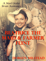 Beatrice the Maid & Farmer Flint