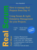 Real Scrum and More