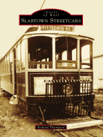 Slabtown Streetcars