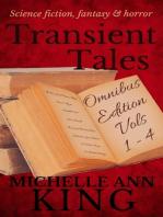 Transient Tales Omnibus 1