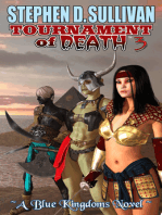Tournament of Death 3