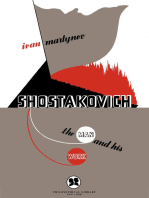 Shostakovich: The Man and His Work
