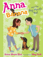 Anna, Banana, and the Big-Mouth Bet