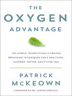 The Oxygen Advantage