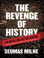 The Revenge of History