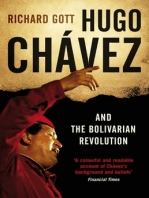 Hugo Chavez and the Bolivarian Revolution
