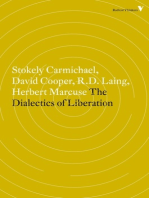 The Dialectics of Liberation