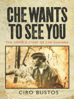 Che Wants to See You
