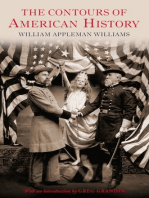 The Contours of American History