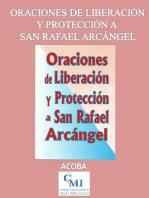 Oraciones de Liberación y Protección a San Rafael Arcángel