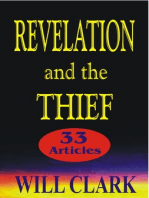 Revelation and the Thief