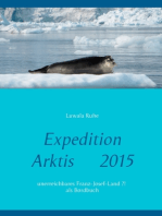 Expedition Arktis 2015
