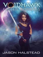 Voidhawk - Fallen Goddess