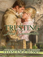 Trusting Lord Summerton