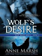 Wolf's Desire