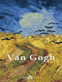 Delphi Complete Works of Vincent van Gogh (Illustrated)