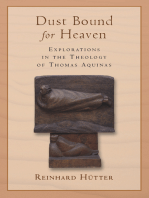 Dust Bound for Heaven