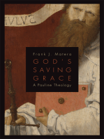 God's Saving Grace