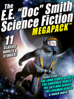 """The E. E. """"Doc"""" Smith MEGAPACK®"""