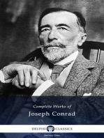 Delphi Complete Works of Joseph Conrad (Illustrated)
