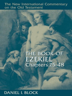 The Book of Ezekiel, Chapters 25–48