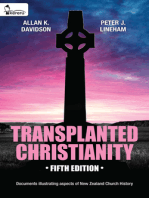 Transplanted Christianity