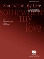 Somewhere, My Love (Lara's Theme)