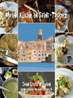 Meine Küche in Saint-Tropez