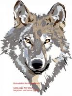 Geißleins mit Wolf