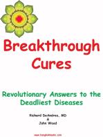 Breakthrough Cures