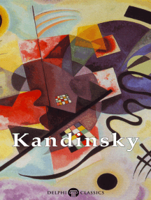 Delphi Collected Works of Kandinsky
